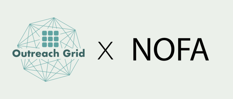 NOFA and Outreach Grid